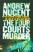 Nugent Andrew - Four Courts Murder