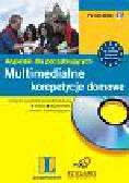 Multimedialne korepetycje domowe Angielski dla początkujących (Płyta CD)