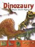 praca zbiorowa - Dinozaury. Odkrycia, Gatunki, Wyginięcie
