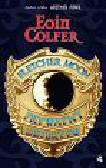Colfer Eoin - Fletcher Moon - prywatny detektyw