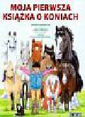 Andersson Ingrid - Moja pierwsza książka o koniach
