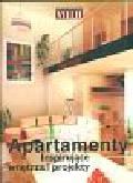 Apartamenty Inspirujące wnętrza i projekty