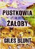 Blunt Giles - Pustkowia żałoby