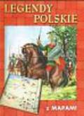 Berowska Marta - Legendy polskie z mapami