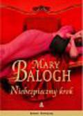 Balogh Mary - Niebezpieczny krok