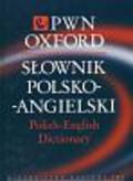 Linde-Usiekniewicz Jadwiga - Słownik angielsko-polski polsko-angielski PWN Oxford