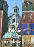 Praca zbiorowa - Polskie skarby narodowe