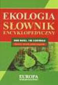 Łabno Grażyna - Ekologia. Słownik encyklopedyczny