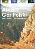 Atlas Gór Polski Sudety Karpaty Góry Świętokrzyskie