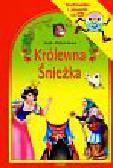 Grimm Jacob, Grimm Wilhelm - Królewna Śnieżka słuchowisko + CD
