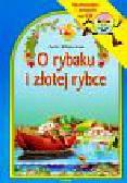 Grimm Jacob, Grimm Wilhelm - O rybaku i złotej rybce Słuchowisko + CD