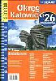 Okręg Katowicki 1:20 000 26 miejscowości plan miasta