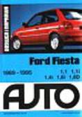 Ford Fiesta Obsługa i naprawa