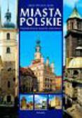 Kulik Adam Wiesław - Miasta Polskie
