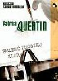 Quentin Patrick - Śmierć drogiej Klary