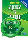 Tracy Brian - Zjedz tę żabę (Płyta CD)