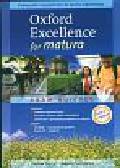 Gryca Danuta, Sosnowska Joanna - Oxford Excellence for matura Pack