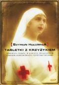 Hołownia Szymon - Tabletki z krzyżykiem