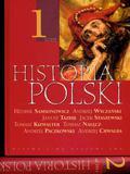 Historia Polski. T. 1-2