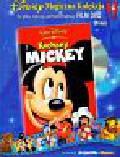 Disney Magiczna kolekcja 13 Kochany Mickey
