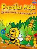 Pszczółka Maja 3 Zgadywanki i kolorowanki