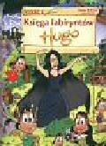 Księga labiryntów HUGO cz. 2 + CD