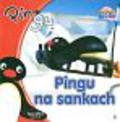 Pingu na sankach 6