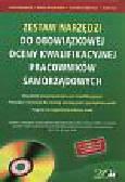 Jędrzejczak Jacek, Mroczkowska Renata, Ziętkiewicz Kazimiera, Szulc Rafał - Zestaw narzędzi do obowiązkowej oceny kwalifikacyjnej pracowników samorządowych (+cd)