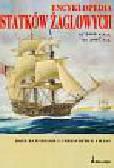 Batchelor John, Chant Christopher - Encyklopedia statków żaglowych od 2000 p.n.e. Do 2007 n.e.
