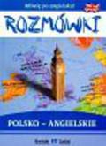 Rozmówki polsko-angielskie. Mówię po (Santini)