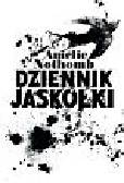 Nothomb Amelie - Dziennik jaskółki