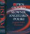 Słownik angielsko polski polsko angielski PWN Oxford  tom 1-2