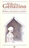 Genazino Wilhelm - Kobieta, mieszkanie, powieść