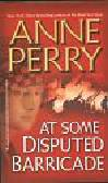 Perry Anne - At Some Disputed Barricade