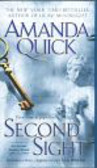 Quick Amanda - Second Sight
