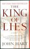 Hart John - The King of Lies