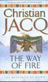 Jacq Christian - The Way of Fire