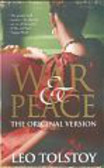 Tolstoy Leo - War and Peace