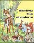 Barnabe Joelle - Wiewiórka Tosia odwiedza las