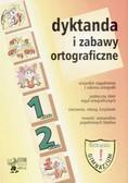 Włodarczyk Barbara - Dyktanda i zabawy ortograficzne