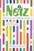 Betleja Jacek, Wieruszewska Dorota - Netz 3 Kaseta Podręcznik do języka niemieckiego dla klasy 6