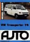 VW Transporter T4 Obsługa i naprawa