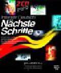 Intensiv Deutsch Nachste Schritte Intensywny kurs języka niemieckiego dla średnio zaawansowanych i zaawansowanych CD