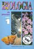 Kłyś Małgorzata - Biologia dla gimazjum. Cz. 1. Podręcznik + CD