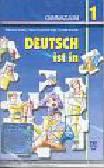Deutsch ist in 1. Gimnazjum