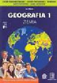 Wójcik Jan - Geografia 1 Podręcznik Ziemia. Liceum zakres podstawowy i rozszerzony