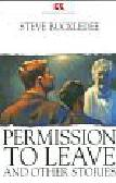 Buckledee Steve - Permission to Leave and other stories