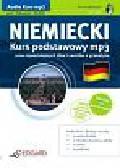 Kędzierska Ewa, Schmelz Michael, Reczek Miłogost - Niemiecki Kurs Podstawowy MP3 - Audio Kurs (CD)