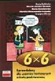 Balińska Maria i inni - Sprawdziany dla uczniów kończących szkołę podstawową 6x6