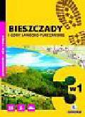 Bieszczady i Góry Sanocko-Turczańskie 3 w 1